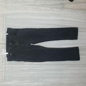 Levi's Men 514 Straight Leg Jeans 42 x 32